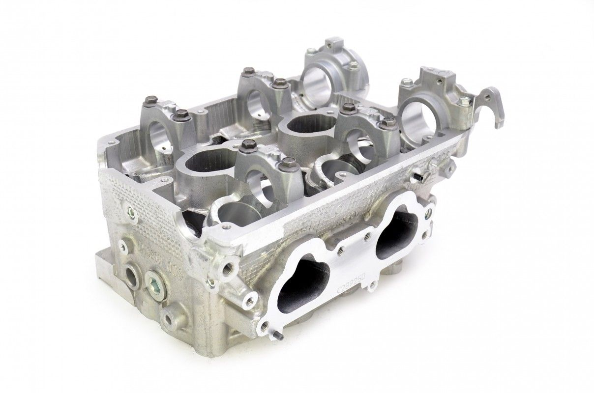 genuine subaru cylinder head impreza v5 6 left hand sen151 advanced automotive. Black Bedroom Furniture Sets. Home Design Ideas