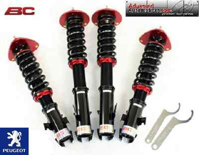 Bc Racing Vn V1 Series Coilover Kit Street Peugeot 306 N3