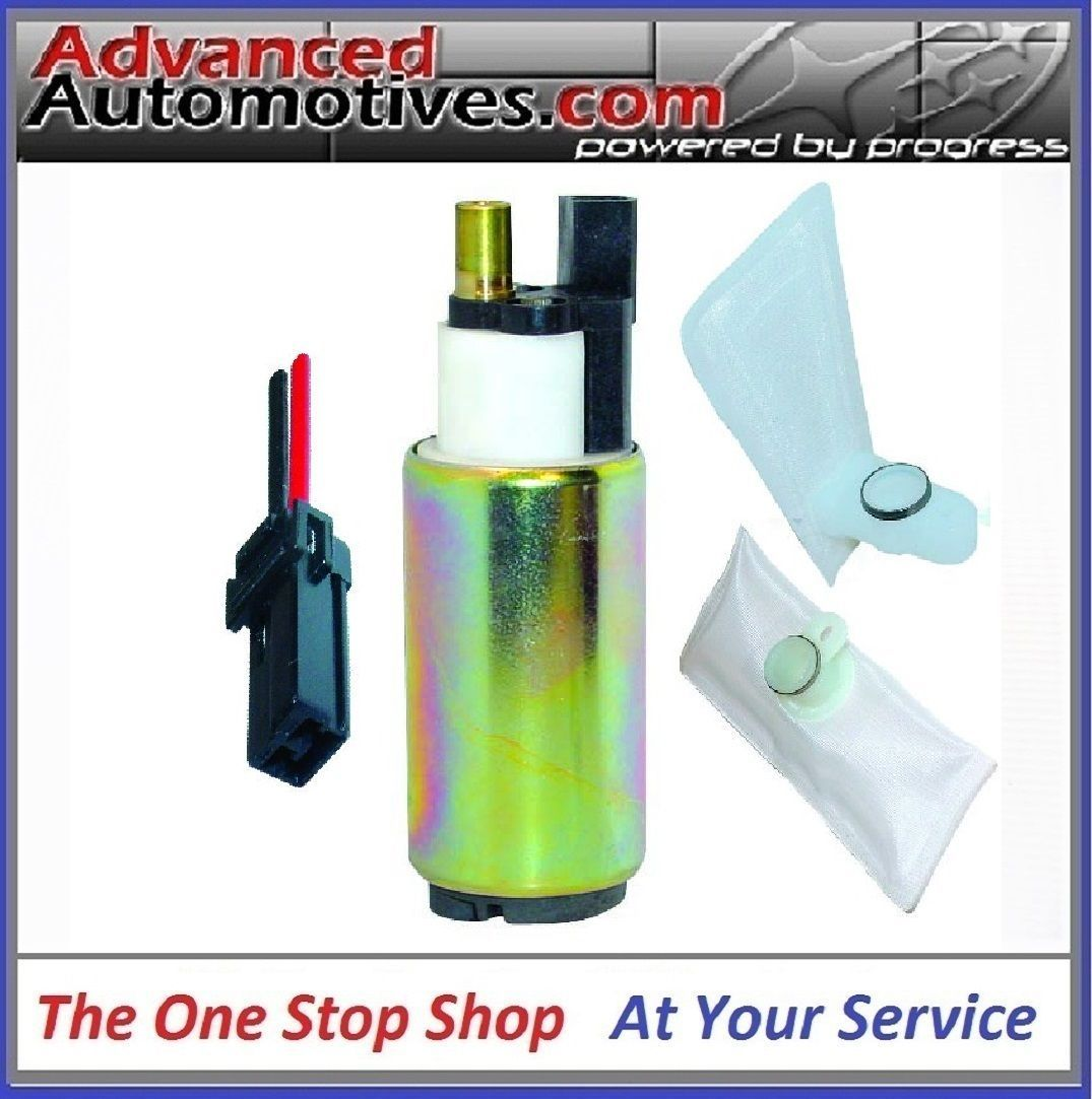 Ford Ka 1 3 1996 To 2000 Replacement Fuel Pump Kit