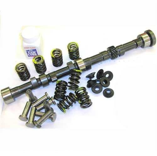 Kent Cams High Torque Camshaft Kit Ford X Flow M Engines Kc K P on Ford Kent Engine Parts