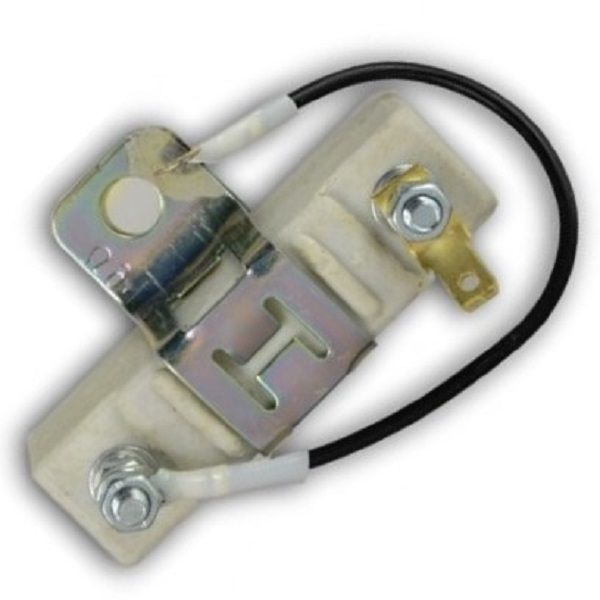 Lumenition Ballast Resistor For Ms Ms Points Ignition Coil Br P on Ignition System