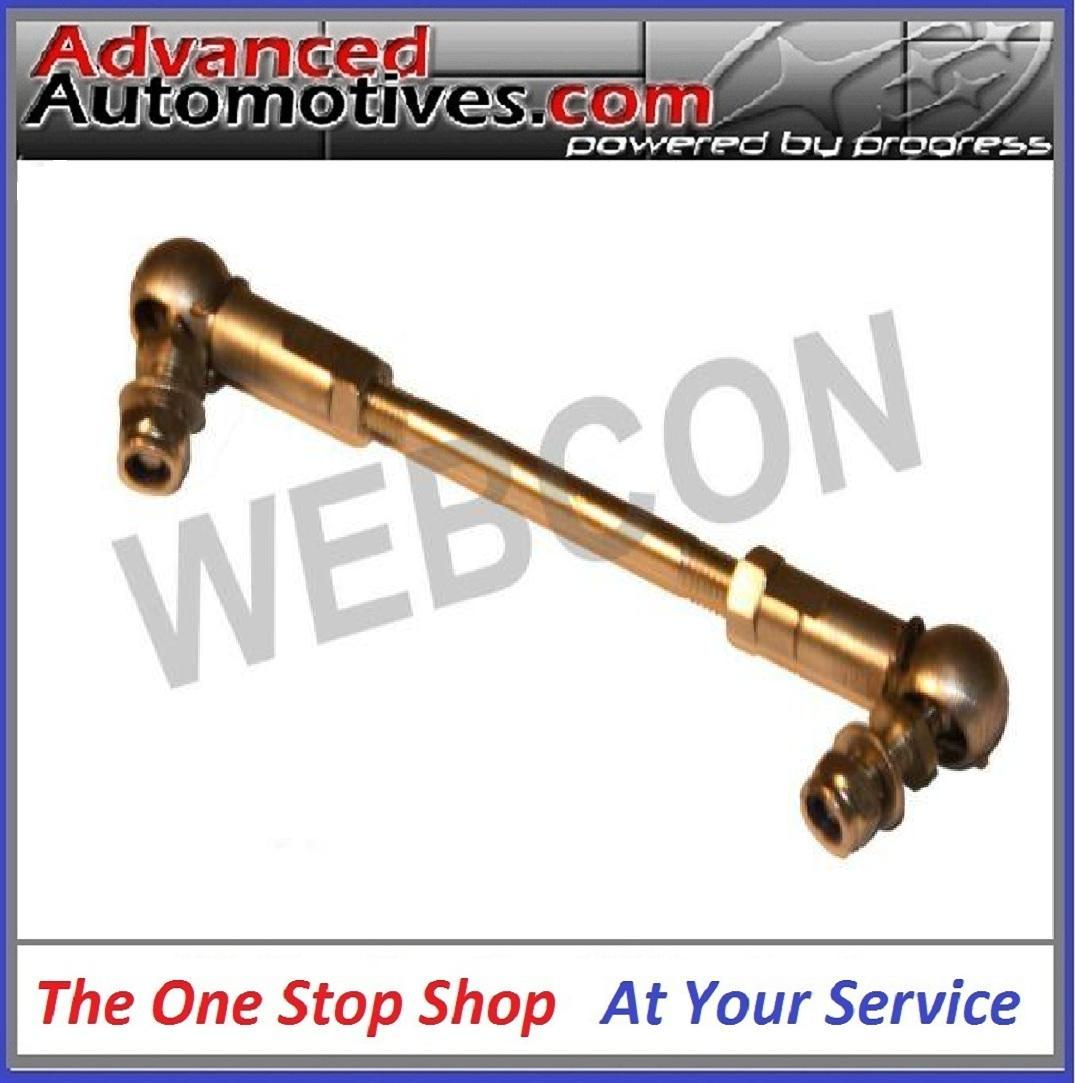 Weber Throttle Linkage Rod 72mm 3 13 16 4 3 16 Centres
