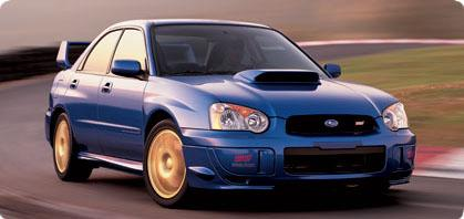 Subaru Car And Engine Parts